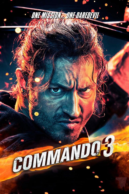 Commando 3 Full Movie Hd Watch Online Desi Cinemas