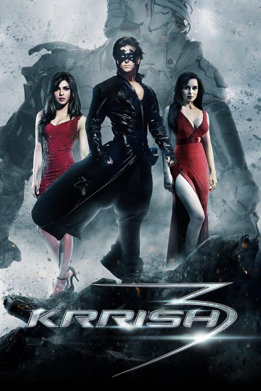 Krrish 3 Deutsch Full Movie